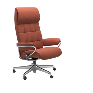 Stressless® London High back Office