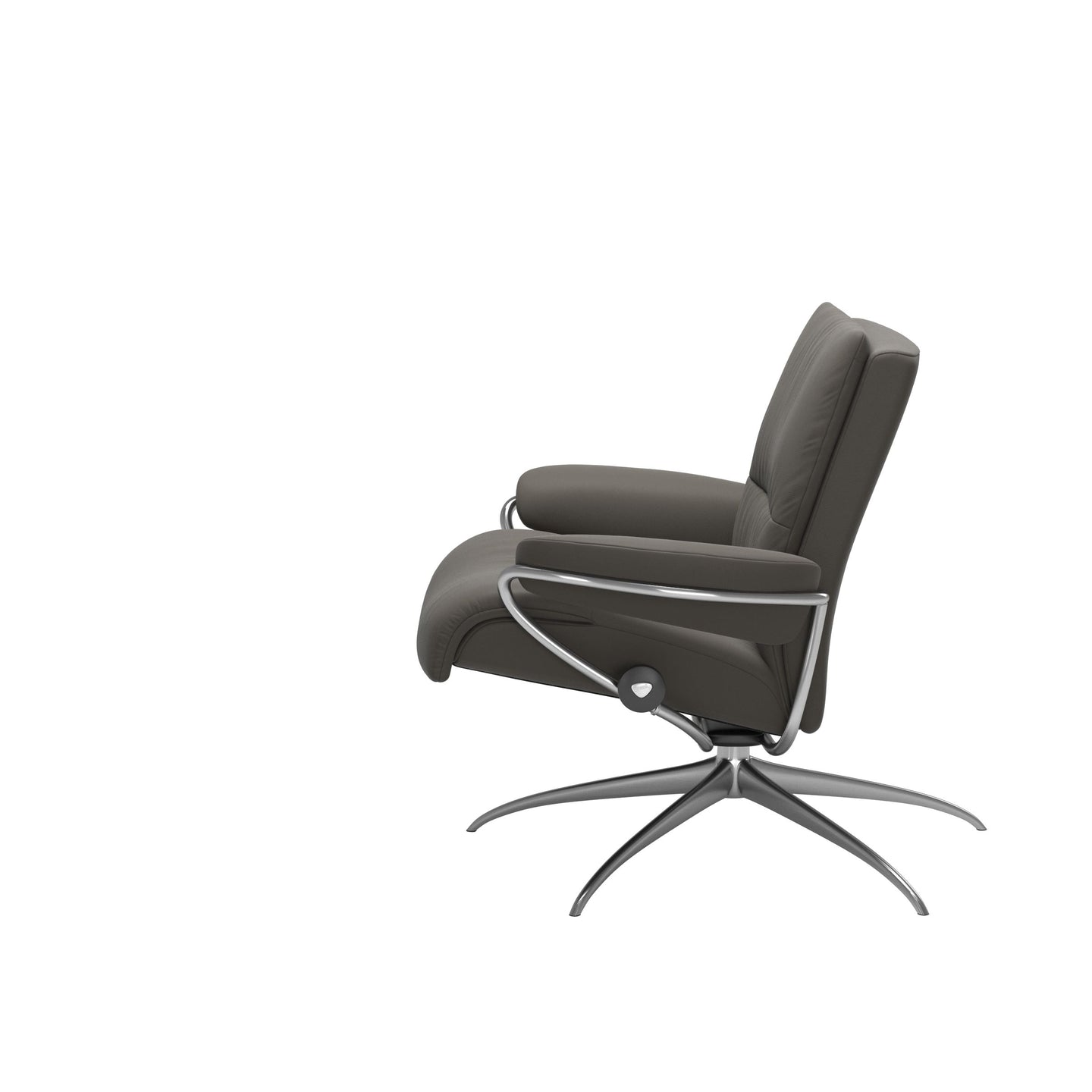 Stressless® Tokyo chair Low back with standard Base
