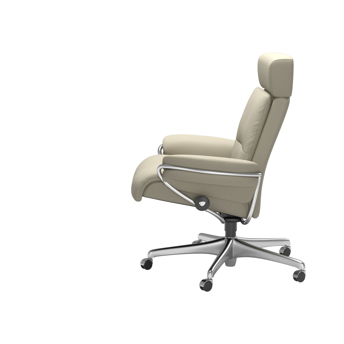 Stressless® Tokyo Office with adjustable headrest