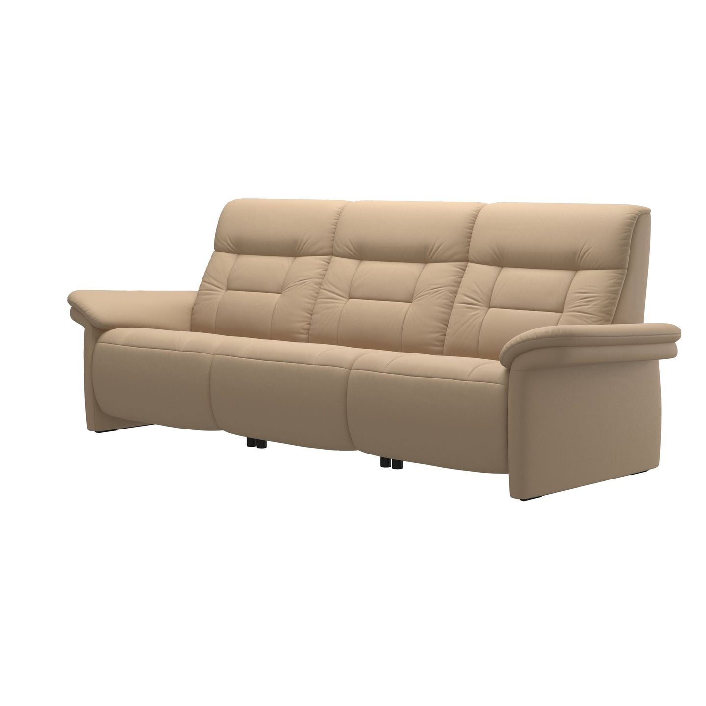 Stressless® Mary arm upholstered 3 seater