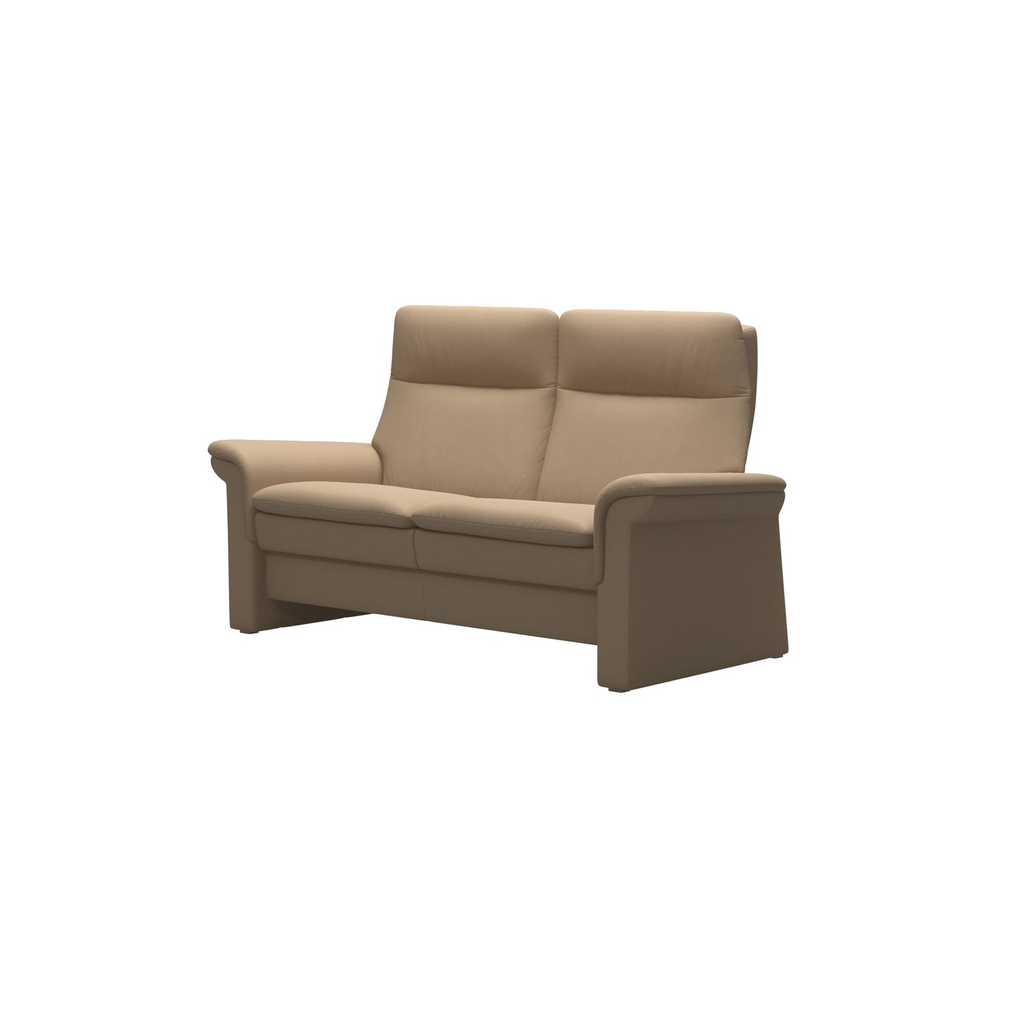 Stressless® Saga (L) 2 seater High back
