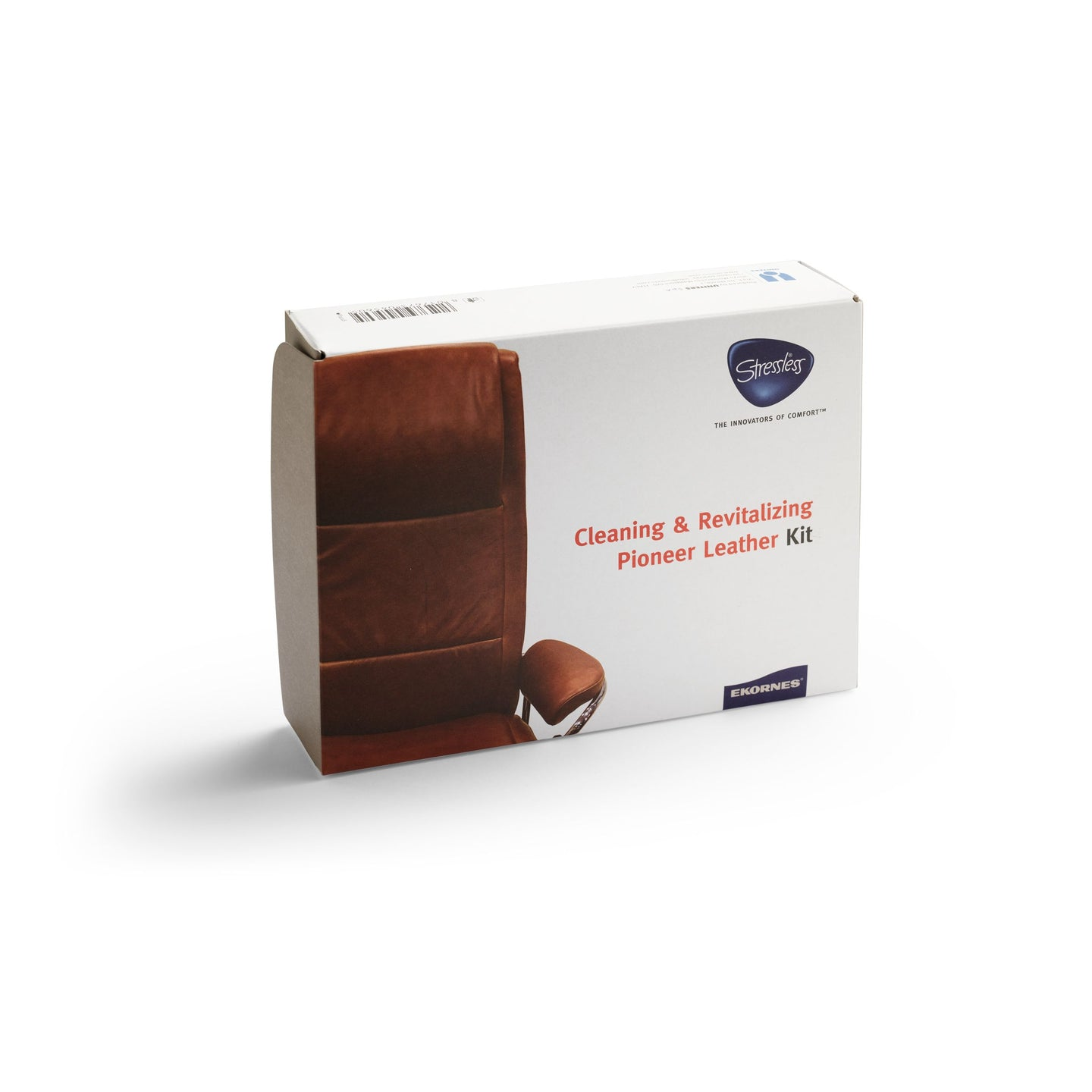 Stressless® Leather care kit wipe Pioneer