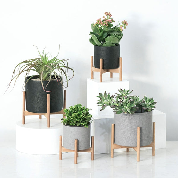 Nordic Flower stand