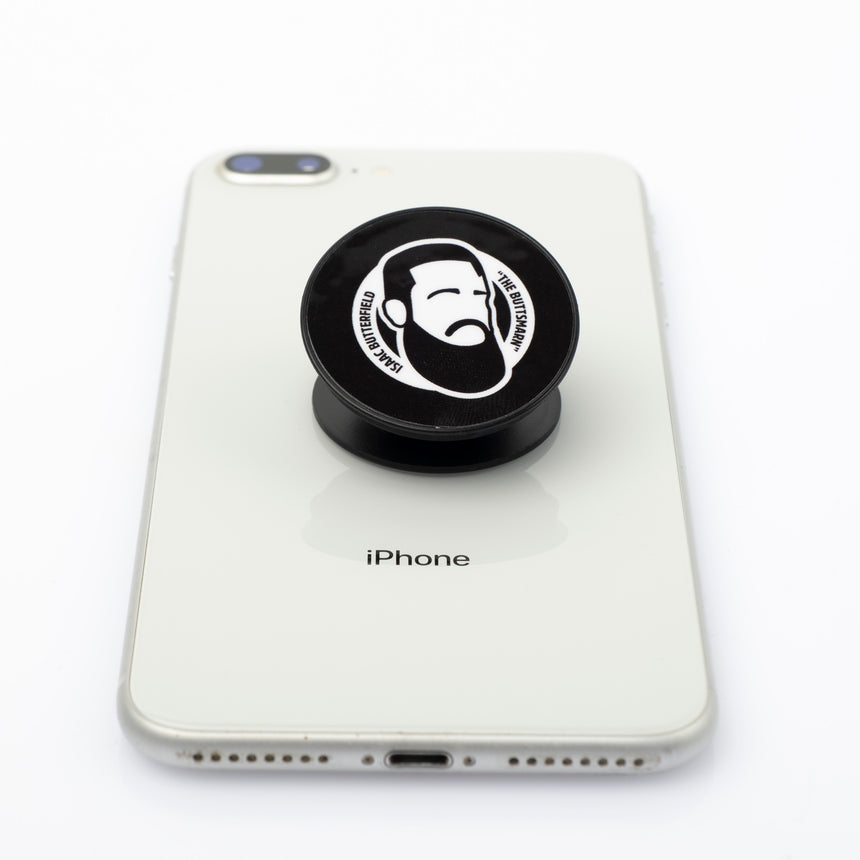 THE BUTTSMARN POP-SOCKET