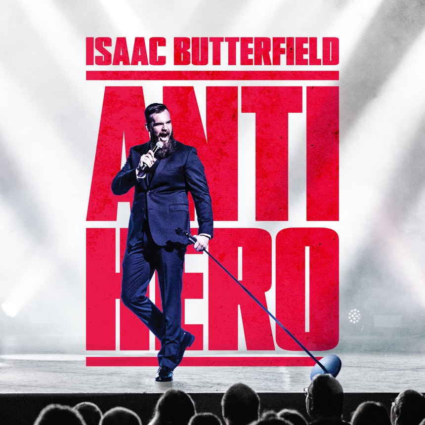 ANTI HERO - COMEDY SPECIAL (2020)