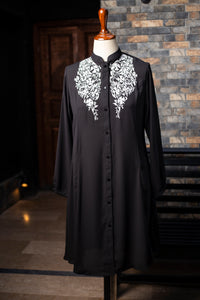 Embroided Tunic