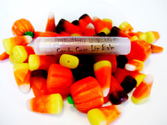 FLAVOR OF THE MONTH Candy Corn Lip Balm ENDS 10/31