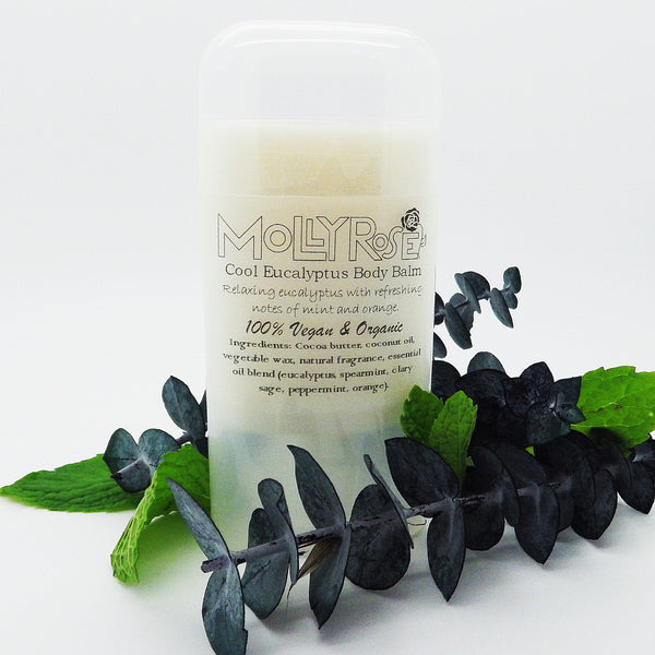 Cool Eucalyptus Body Balm