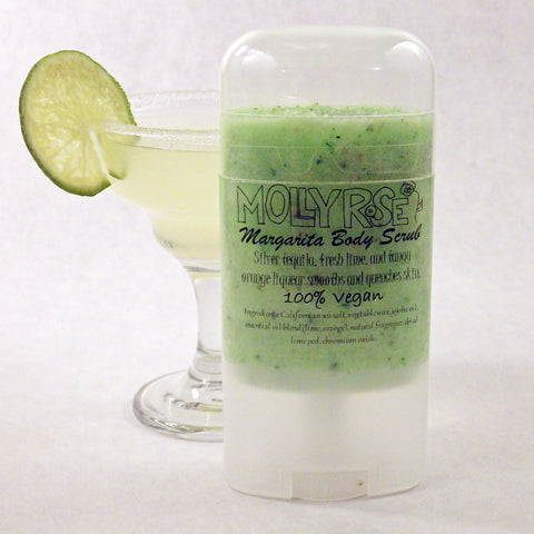 Margarita Body Scrub
