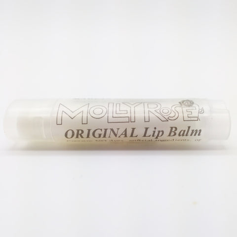 Molly Rose Original Lip Balm