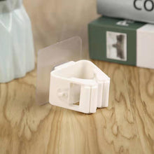 Load image into Gallery viewer, Anti-Slip Adhesive Holder for Mop, Broom .. etc (4pcs set)