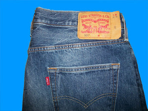 Levis 501 Buttonfly  $34.99