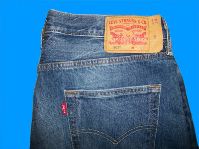 72210aa3 Name Brand Jeans™ - Levis 501 Buttonfly $34.99