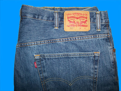 Levis 505 | Levis 505 Regular Fit Jeans | Levi's 505