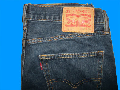 5aac8927d8e Name Brand Jeans™ - Levis 511 Slim Fit $34.99