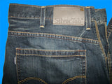 Levis SilverTab Baggy