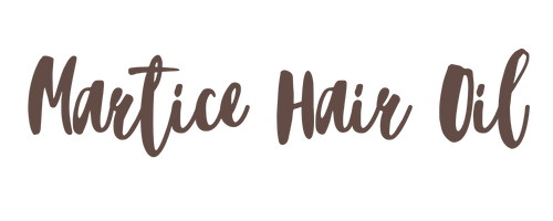 Martice Hair Oil Logo