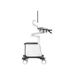 Wireless Portable Flat Panel Detector for Digital Radiography