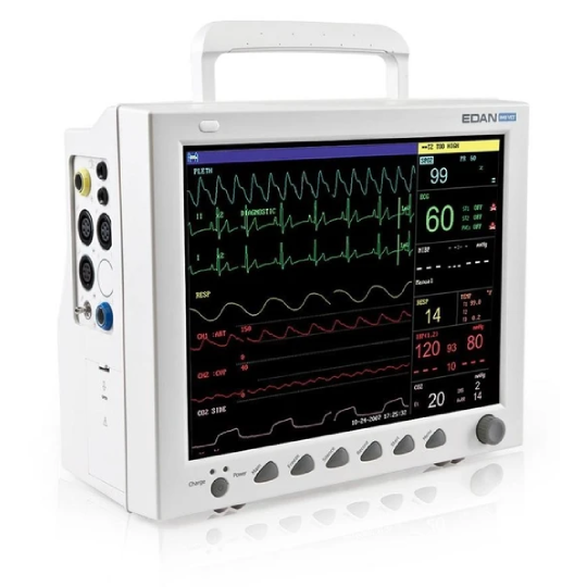 iM8 VET/iM8B VET Multi-Parameter Veterinary Monitor