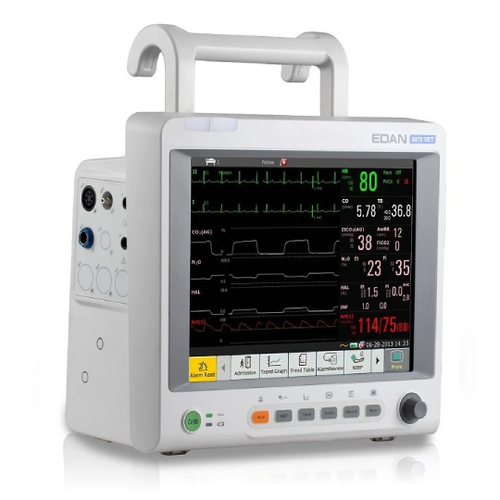 iM70 VET/iM60 VET Multi-Parameter Veterinary Monitor