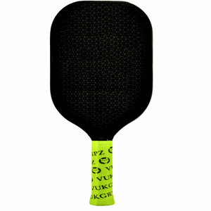 Neon green Pickleball paddle Grip
