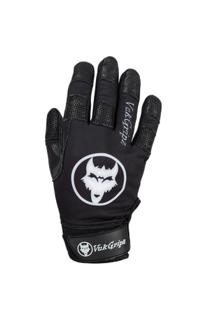 Black Howler Baseball & Softball Batting Gloves