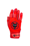 Howler Red Baseball & Softball Batting Gloves