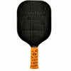 Orange Pickleball Paddle Grip