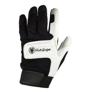 Select Batting Gloves with Slip Resistant Technology
