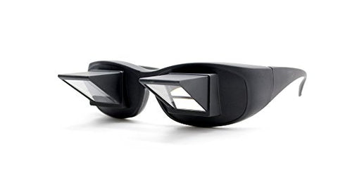High Definition Bed Prism Lazy Glasses
