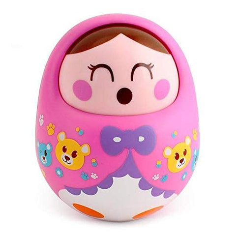 Wobble Bell  Roly-Poly Tumbler Doll