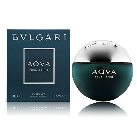 Bvlgari Aqva Eau de Toilette Spray For Men