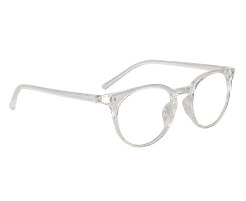 Peter Jones Anti-Glare / Anti-Reflective Round Sunglasses