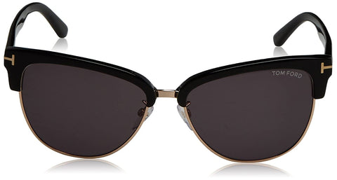 Tom Ford Fany Sunglasses