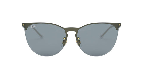 Ray-Ban Erika Metal Round Sunglasses