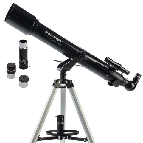 The Celestron Telescope