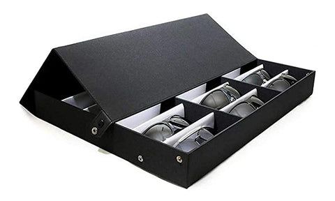 Sunglasses or Eyeglasses Storage Box