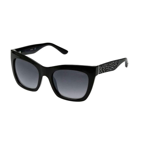 Guess Gradient Square Women's Sunglasses