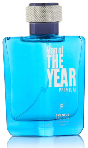 The French Factor Perfume For Men