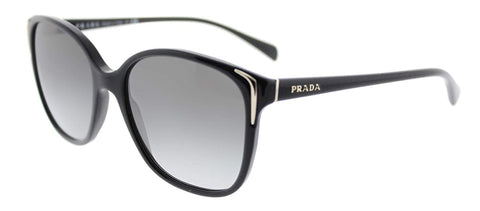 Prada Men Rectangular Sunglasses