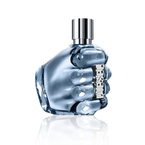 Only The Brave Diesel For Men EDT Spray