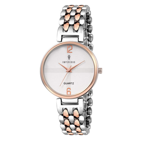 Imperious Analogue Women's Watch