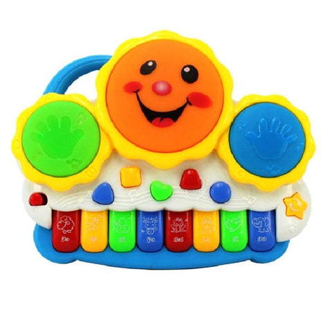 Drum Keyboard Musical Toys