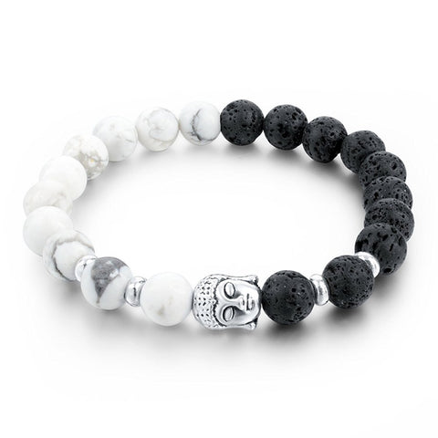 D'vine Collection Healing Bracelet For Men & Women