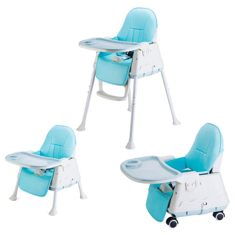 High Chair for Baby Kids