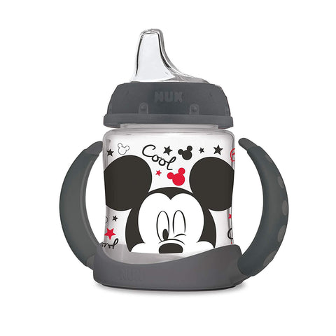 Disney Learner Cup with Silicone Spout