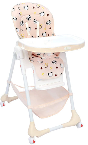 R for Rabbit Marshmallow 7 Levels High Chair