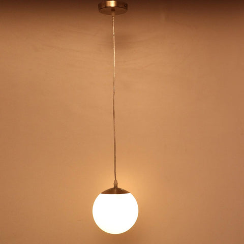 Globe Shape Pendent Hanging Light