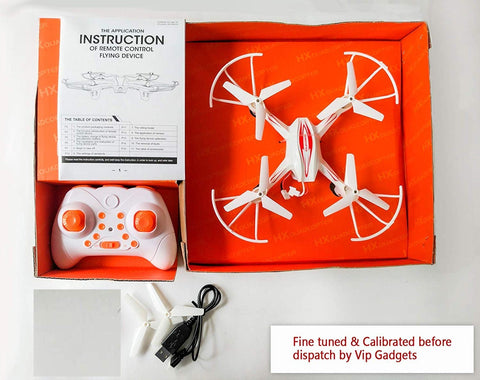 Drone Quadcopter Toy for Kids