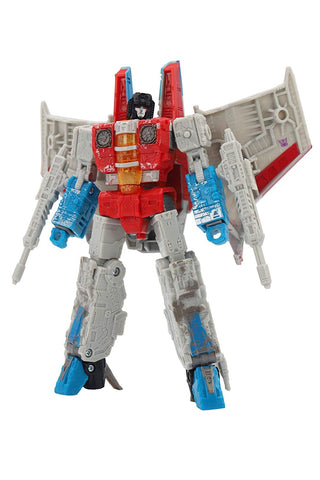 Transformers Generations War Cybertron Voyager